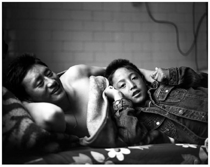 loic trujillo 2008 tsering tashi refugie tibetain