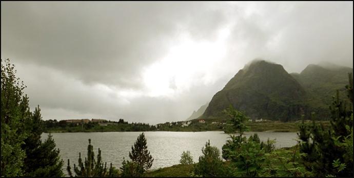 lumiere Lofoten