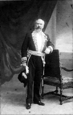 prefet v 1890