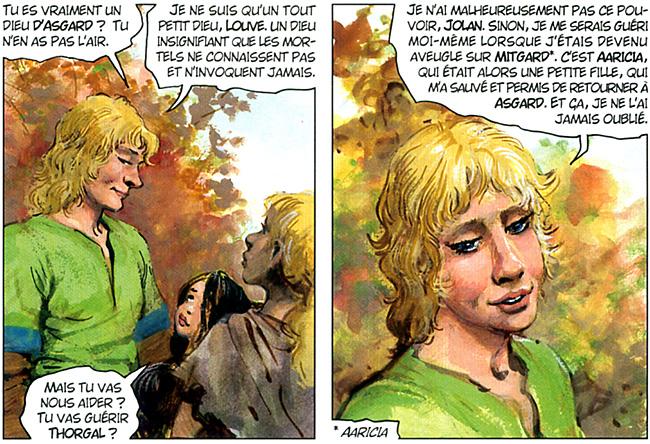 vigrid dieu blond