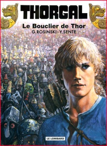 Thorgal 31 couverture