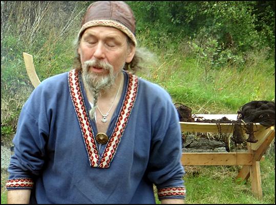 viking Lofoten