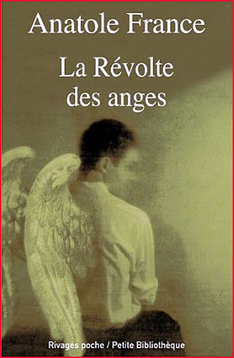 anatole france la revolte des anges