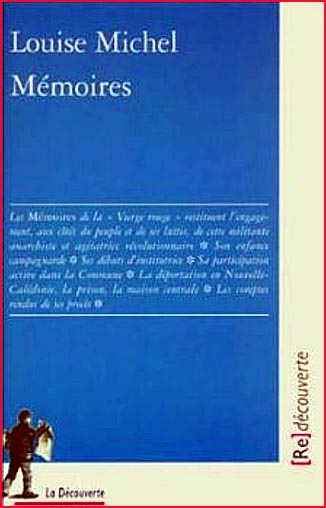louise michel memoires