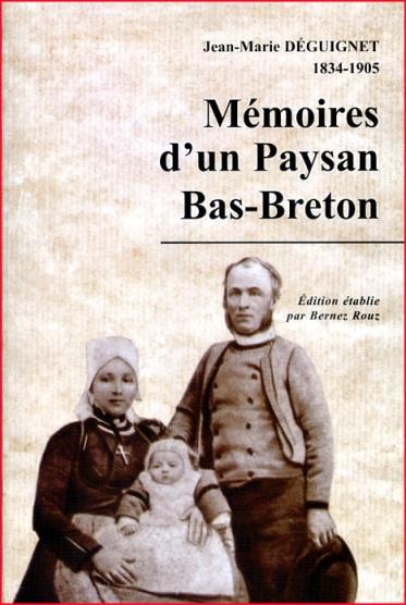 jean marie deguignet memoires d un paysan bas breton