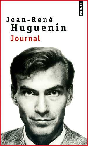 jean rene huguenin journal