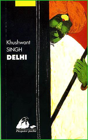 kushwant singh delhi