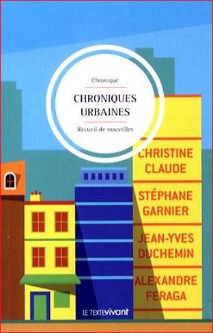 chroniques urbaines