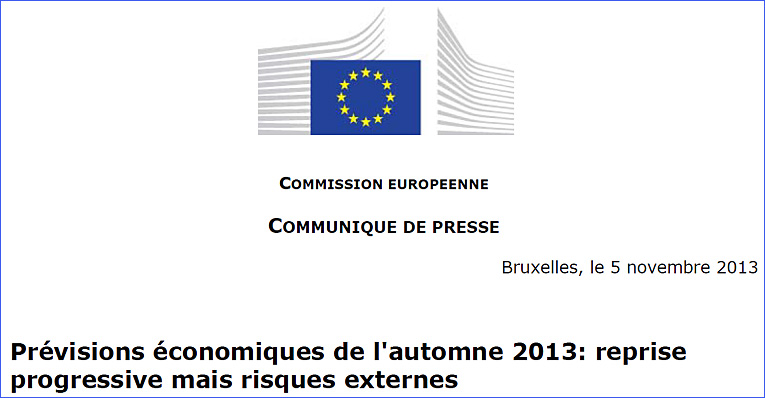 commission europeenne
