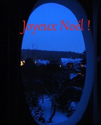 Joyeux Noël 2013 !