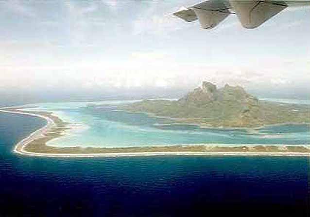 australes iles