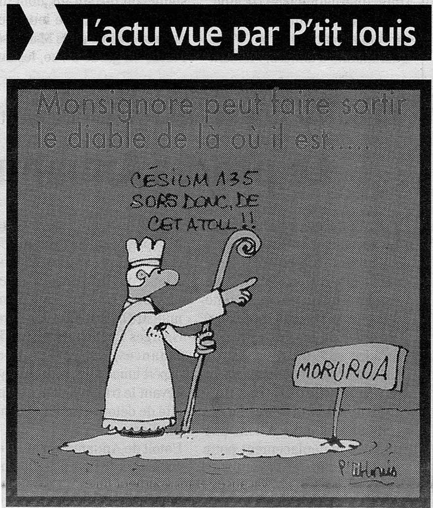 exorcisme ptit louis