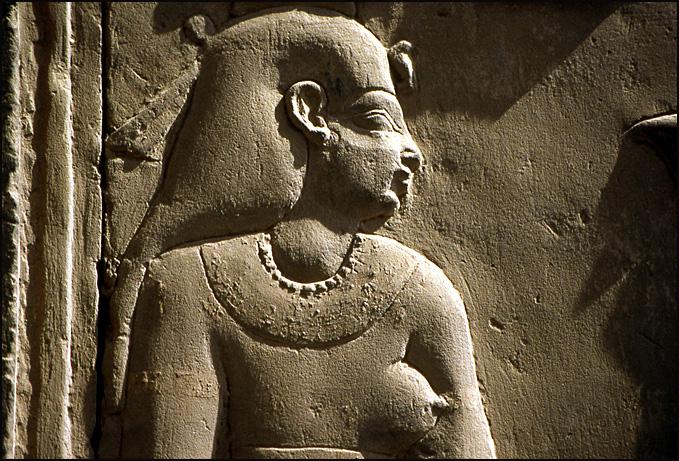 femmes egypte antique teton pointu
