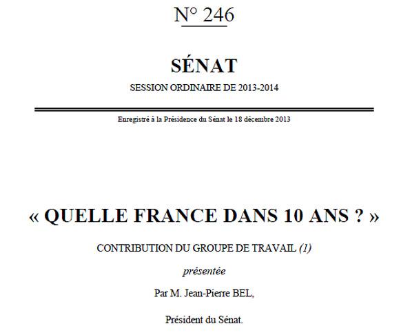 senat france dans 10 ans