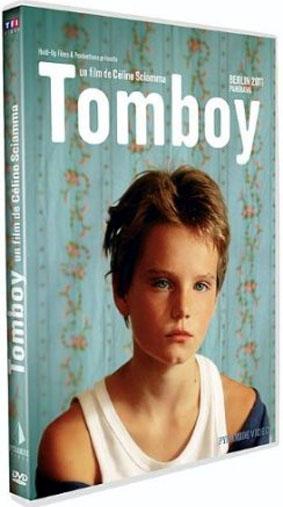 Tomboy film de Céline Sciamma