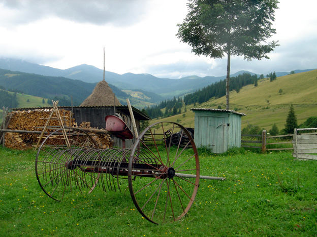 agriculture goutsoul ukraine