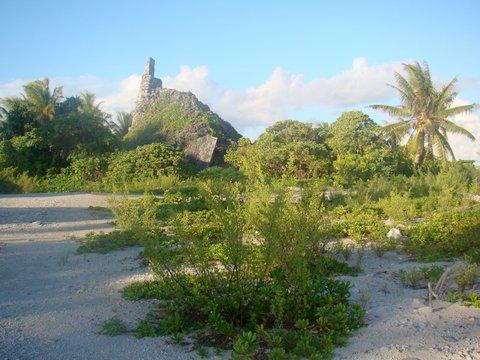 KAUEHI ANCIEN PHARE DE TAGAROAROMATAHARA