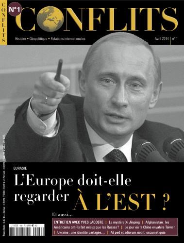 conflits revue de geopolitique
