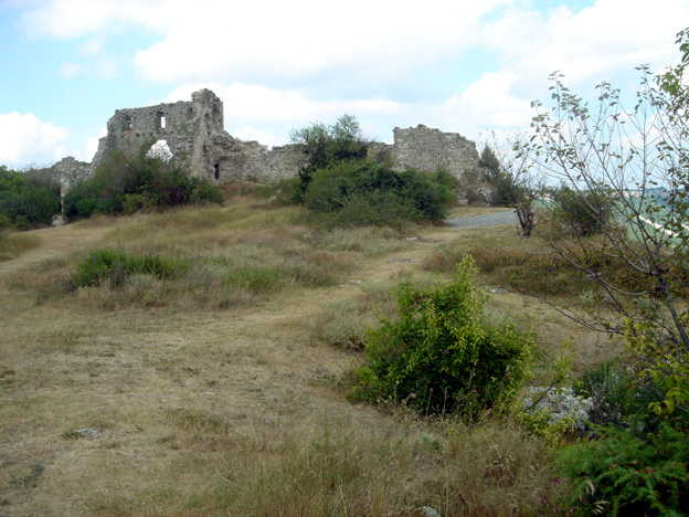 forteresse mangup kale crimee