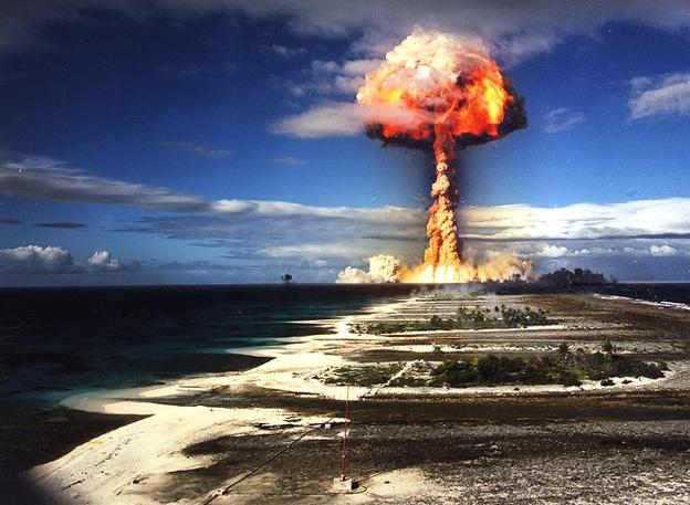 mururoa atomique