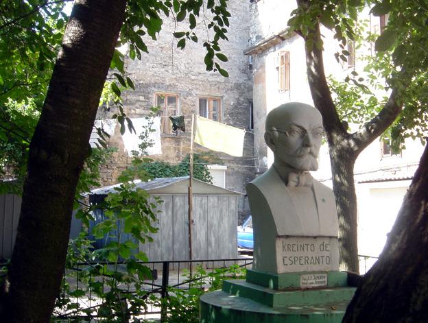 odessa docteur esperanto