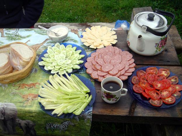 petit dejeuner goutsoul ukraine