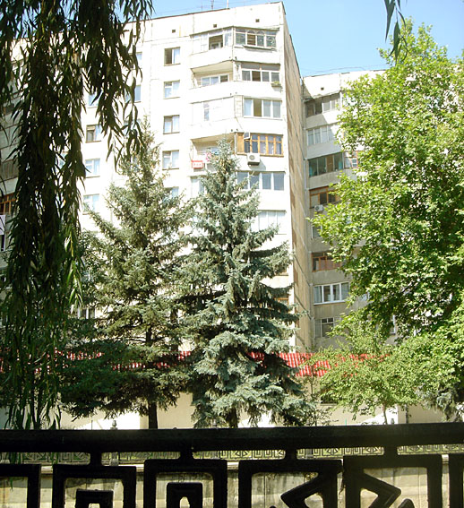 simferopol batiments sovietiques