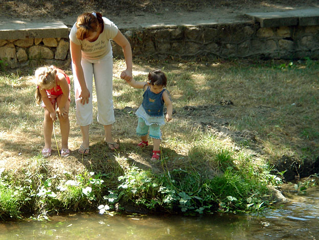 simferopol maman enfants