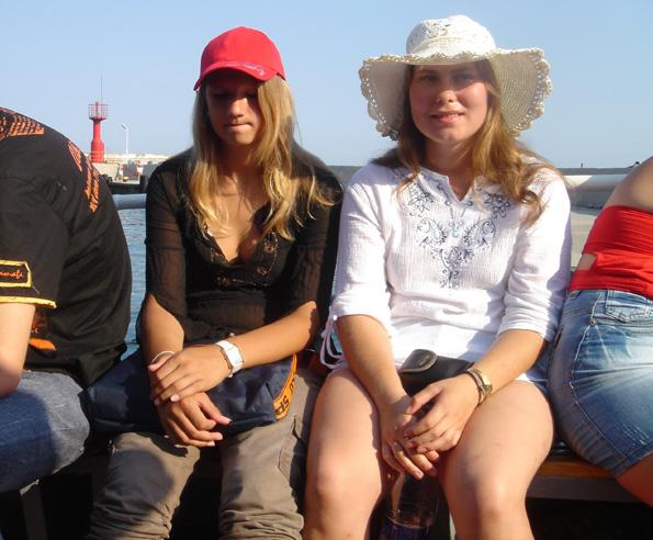 yalta filles