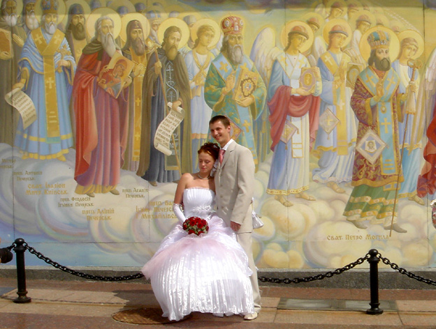 kiev mariage photo