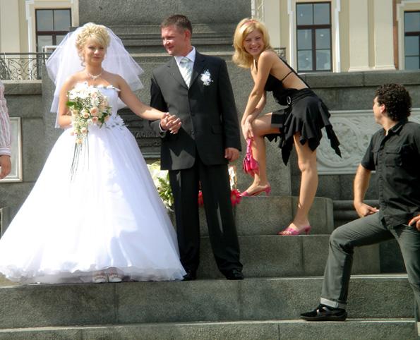 kiev mariage