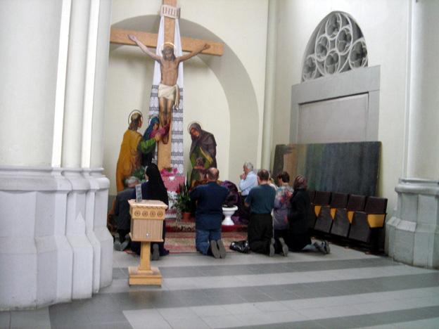 lvov ukraine eglise uniate