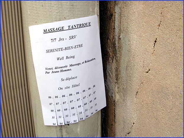 massage sexuel par jeune homme