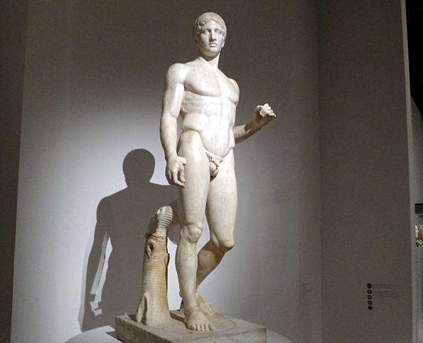 auguste jeune homme paris expo grand palais