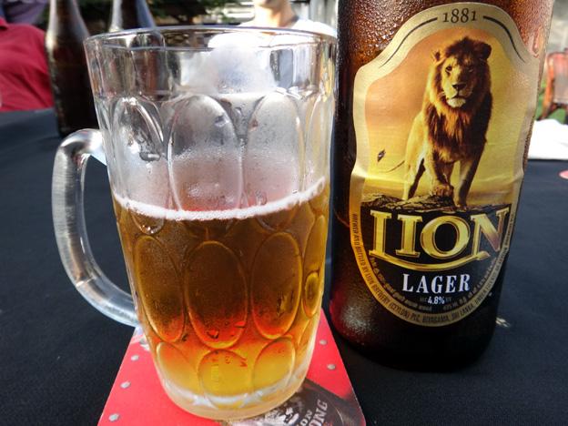 biere lion sri lanka