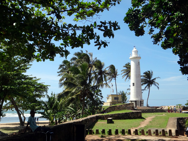 galle phare sri lanka