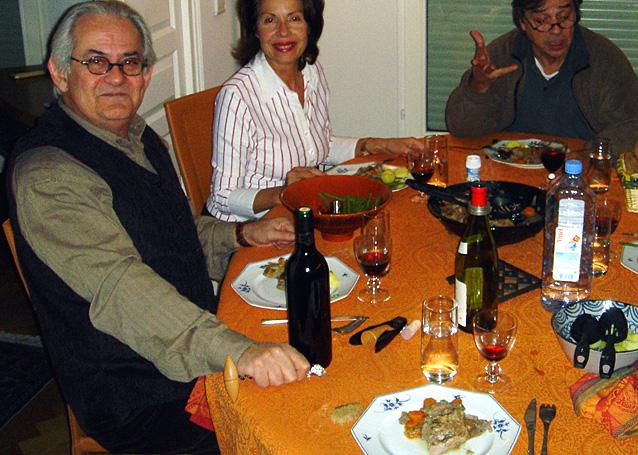 jean louis hussenois 2005 11 Paris dîner blogs