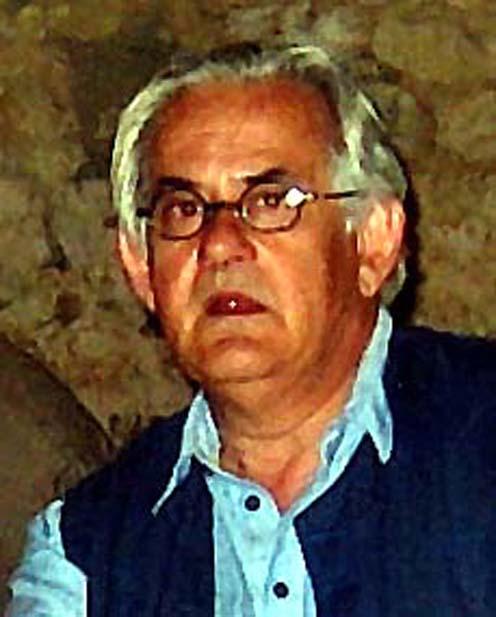 Jean-Louis Hussenois Montcuq 2005 08