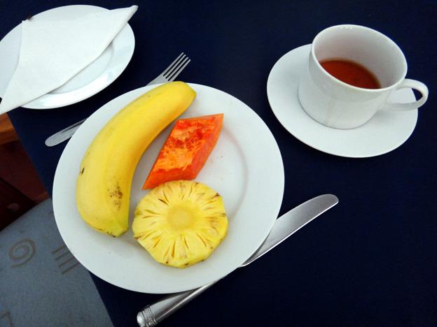 petit dejeuner cinghalais