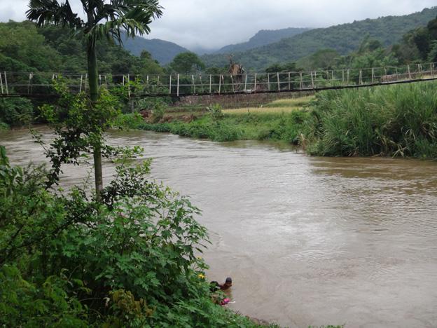 pont qui a servi au film la riviere kwai sri lanka