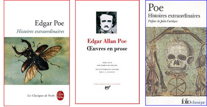edgar allan poe histoires extraordinaires