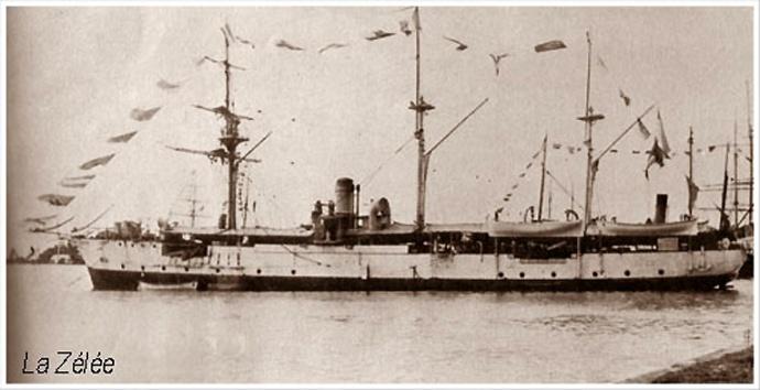 La-Zélée