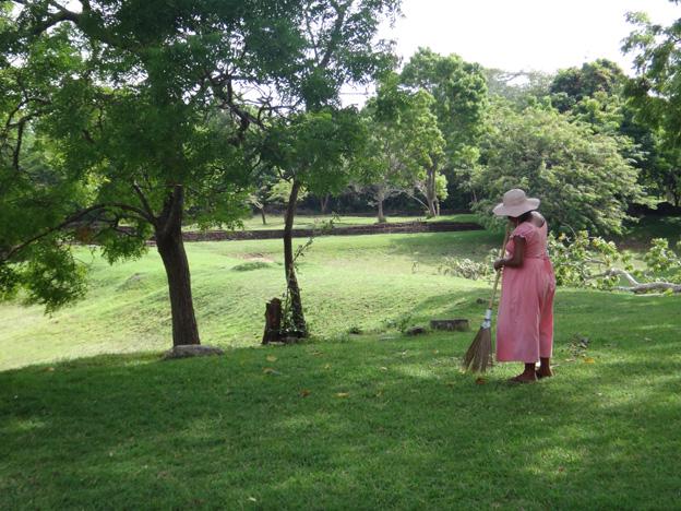 sigiriya jardins de kassyapa sri lanka