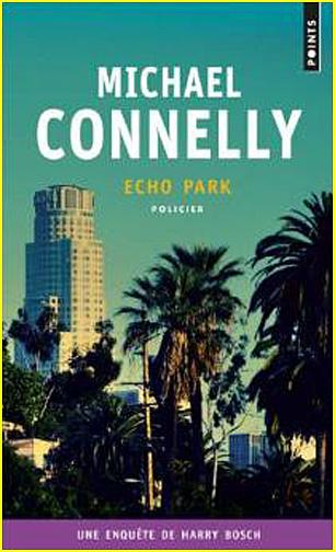Michael Connelly Echo Park