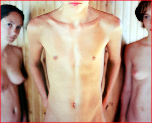 jeunes nus