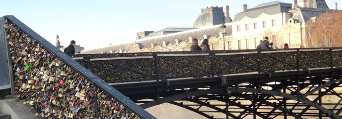 Paris cadenas decembre 2014