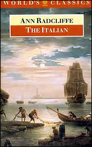 ann radcliffe the italian