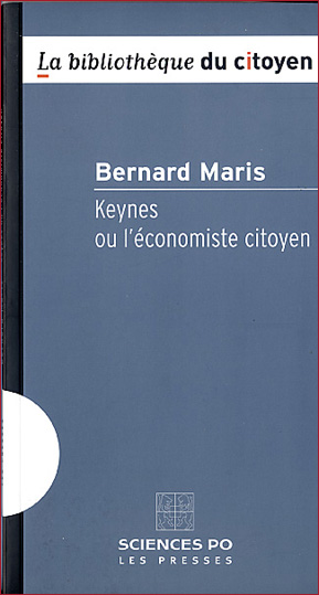 bernard maris keynes