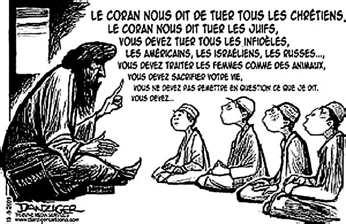 ecole islamiste