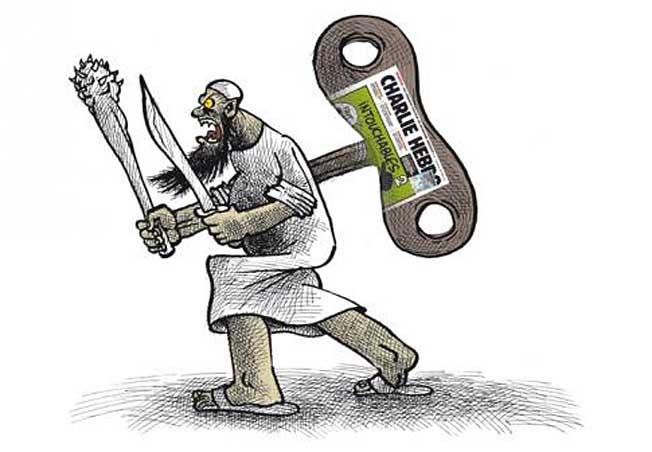ignorance et mauvaise foi islamiste